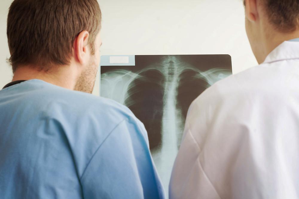 lung disease disability claim denial
