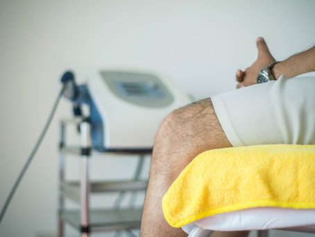What You Must Prove About Chronic Knee Disorder