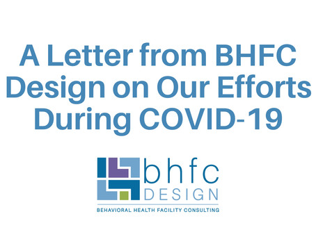 BHFC During COVID-19 Pandemic