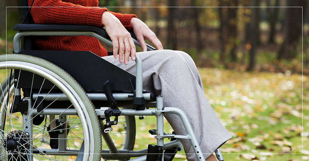 long term disability claim attorney
