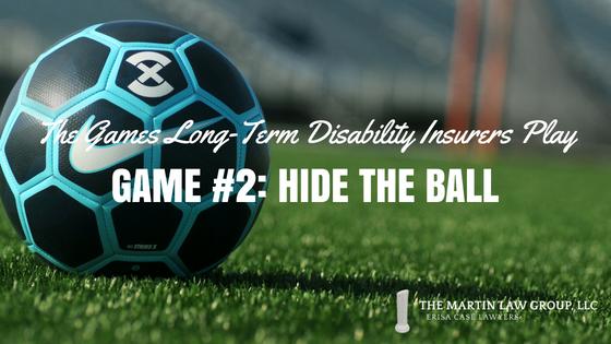 ERISA disability lawyer Alabama