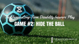 ERISA disability lawyer Alabama