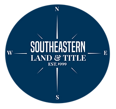 Southeastern Land & Title - Logo Proofs.