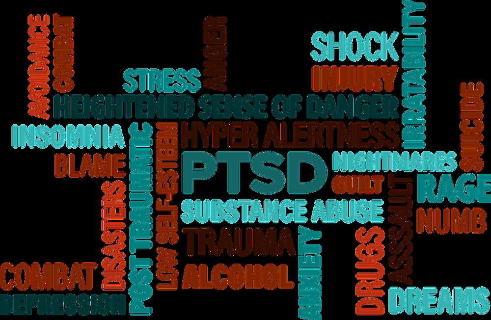 PTSD insurance claim denial