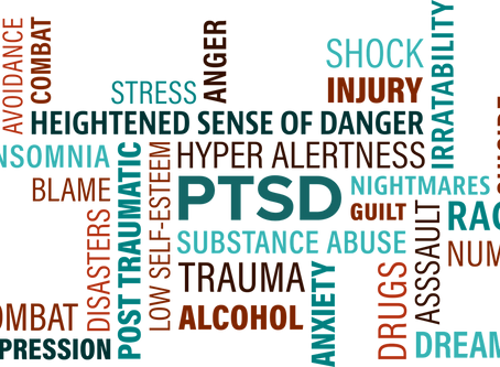 Post-Traumatic Stress Disorder Disability Claims