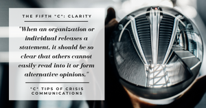 crisis communications firm alabama