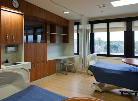 Safety for All: Integrated Design for Inpatient Units