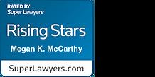Megan McCarthy - Super Lawyers.png
