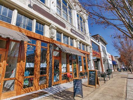 Business Alabama Highlights Elevate Tuscaloosa
