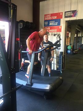 Nick training.JPG