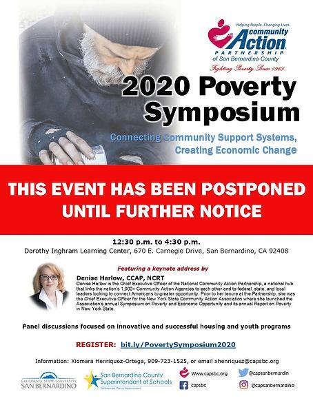 Poverty Symposium Flyer general public 3