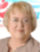 Nancy Ruth White