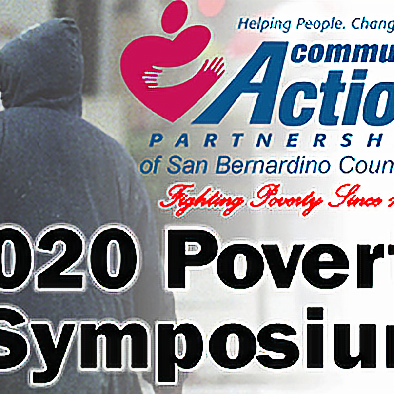 2020 Poverty Symposium