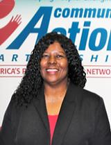 Kathy A. Johnson