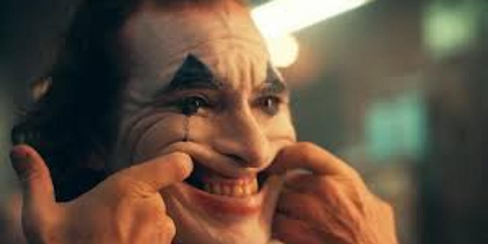 Joker: Private Gold Class Screening