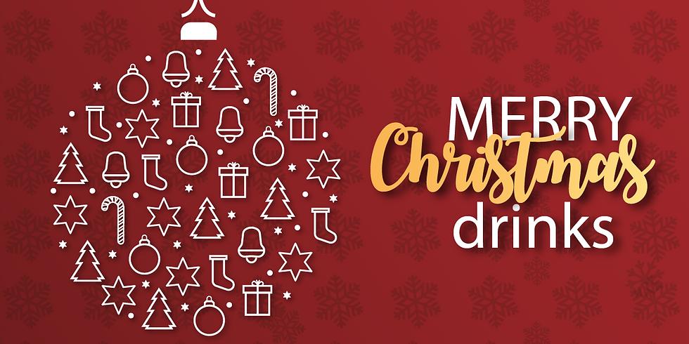 Onel Christmas Drinks