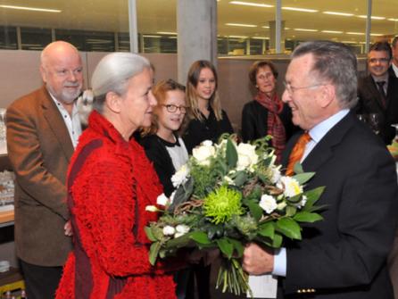 Stiftungsvermögen der Futterer-Stiftung erreicht 200.000 Euro