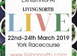 Living North Spring Fair/tickets