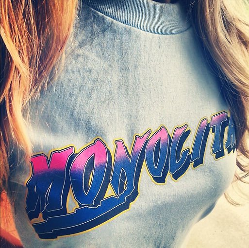 MONOLITH T-SHIRTS