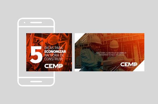 CEMP I Campanha Digital