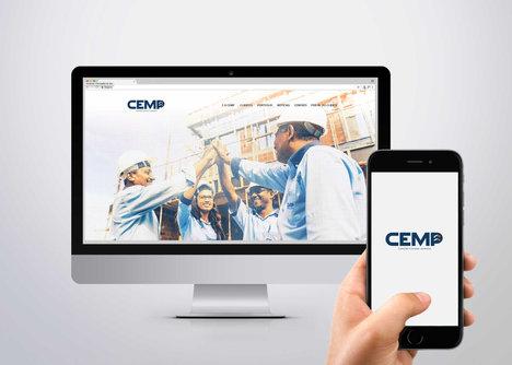 CEMP I Site