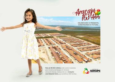 Gov. de Sergipe I Redes sociais