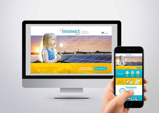 Tesseract I Site