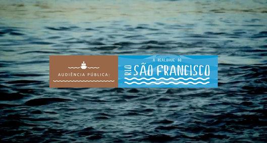 Audiência São Francisco I Identidade Visual