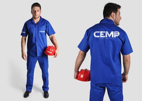 CEMP I Uniforme