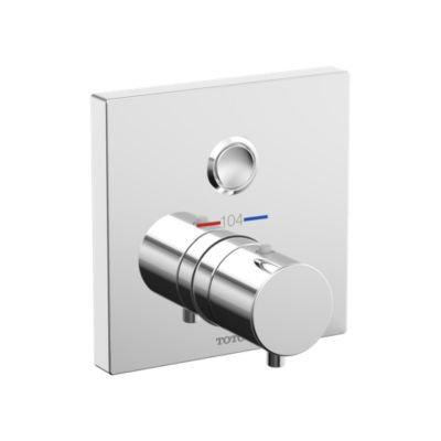 Válvula termostática botón x1 + Mini Unit