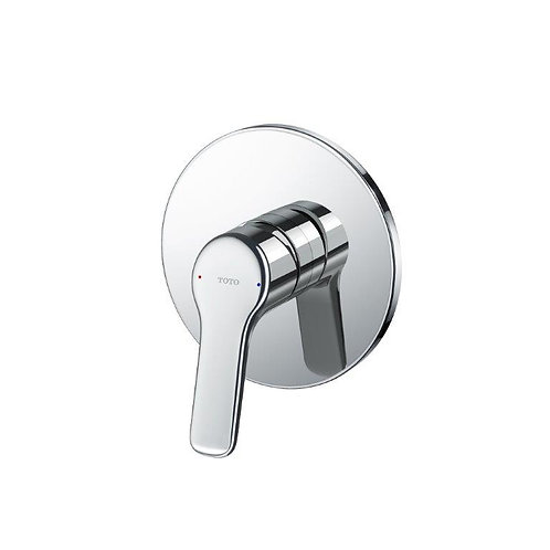 Monocomando ducha GS sin transferencia + Mini Unit