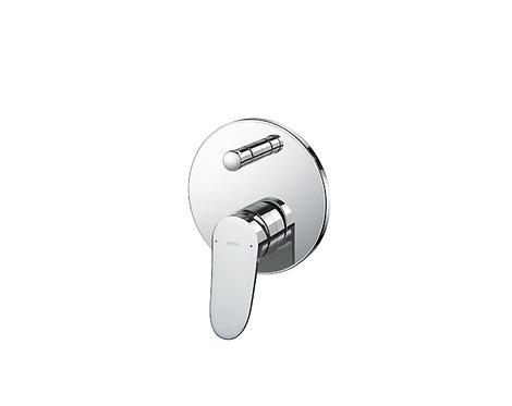 Monocomando ducha LF con transferencia + Mini Unit