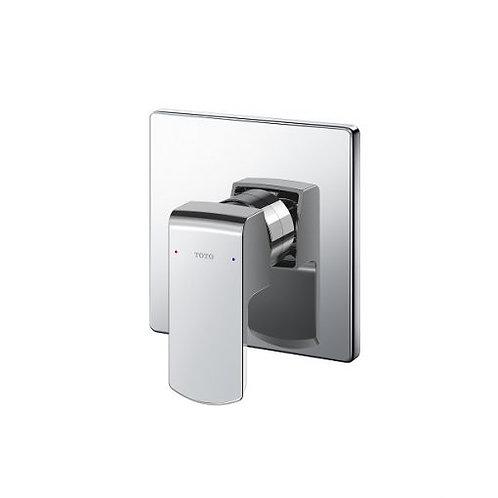Monocomando ducha GR sin transferencia + Mini Unit