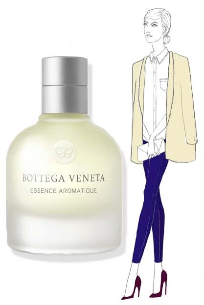 Bottega Veneta on Teenvogue.com