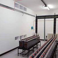 Crarae Substation, Inverarey