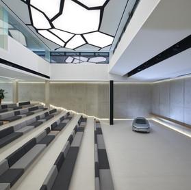 Future Dome