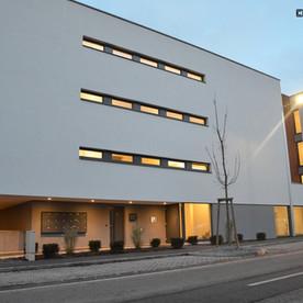 WA Riedauerstrasse