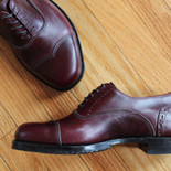 Linden Oxford Shoe