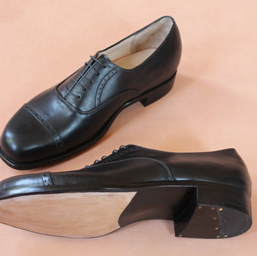 Transit Oxford Shoes