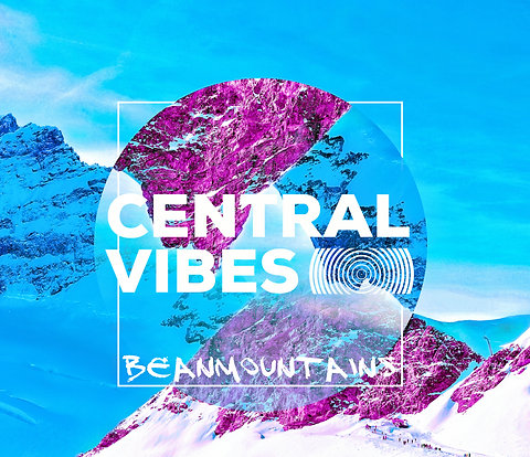 Beanmountains - CD Album