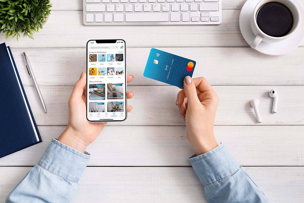 Woman using credit card  (small) 2 (1).j