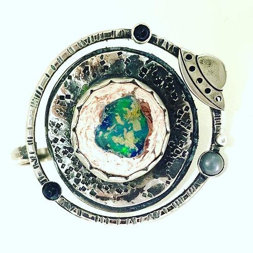 UFO Planet Ring 1