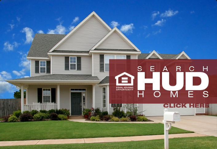 Hud homes, generate real estate leads, find clients in real estate
