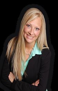 Amanda Hobaugh, bookkeeper and real estate expert in Atlanta