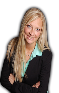 Amanda Hobaugh, bookkeeper and real estate expert in Atlanta