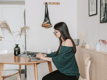 Remote Work is here to Stay- Make it Successful.