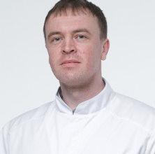 Есин Дмитрий Олегович