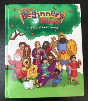 beginner bible