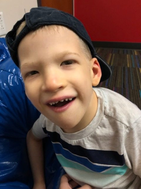 Happy Birthday Nathan, Not Your Diagnosis