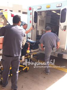 ambulanceride